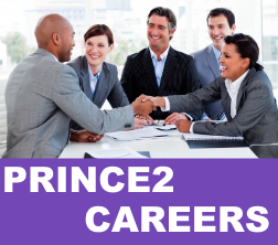 PRINCE2 Training Careers